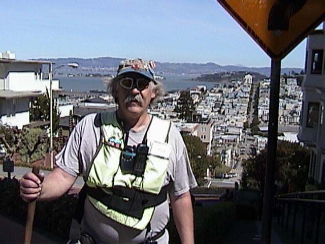 Mr. Diabetes Hills of SF