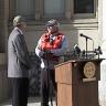Mr. D w Mayor Tom Barrett