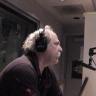 Mr. Diabetes in Studio