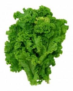 Food - mustard-greens