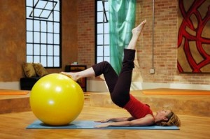 Physical activity  pilates4