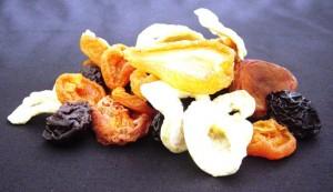 Food Dried Fruit2