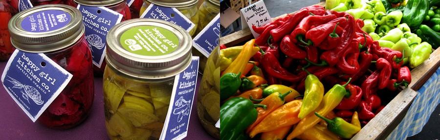 KIDD - farmers market
