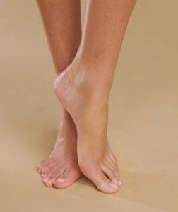 RFS - feet