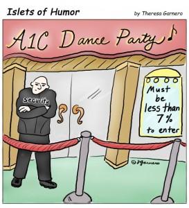 IH - A1CDanceParty