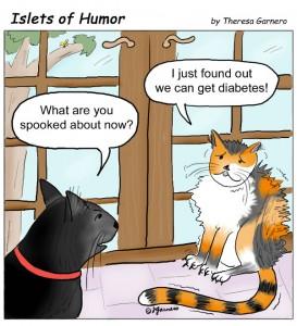 IH- Scaredy Cat